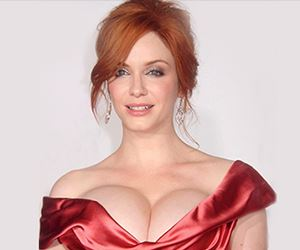 20 Celebrity Redheads That Will Make You Crave a Ginger
