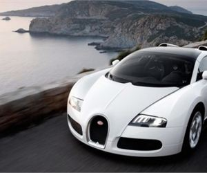 The 2014 Bugatti Veyron 16.4 Is 'Jaw Droppingly Brilliant'