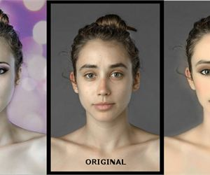 SEE: What Perfect Beauty Looks Like in the US and 24 Other Countries