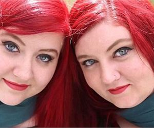 WATCH: This Woman Found Her Doppleganger on Amazon – Now They Finally Met for the First Time