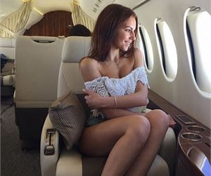 22-Year-Old Girl Makes Millions. You Won't Believe How