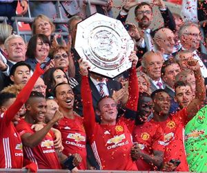 Manchester United overtake Real Madrid as richest club in the world – [See top 20]