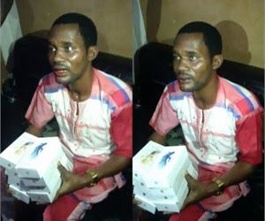 iPhone theft: I steal for a living, use Nollywood as cover up – Seun Egbegbe confesses