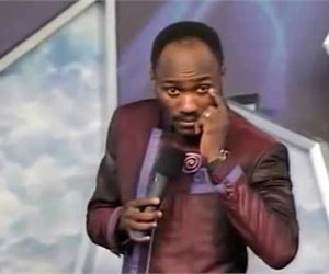 Apostle Johnson Suleman releases shocking 2017 prophecies