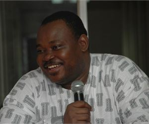 Ondo election: I deliberately wasted Mimiko, Jegede's time – Jimoh Ibrahim [VIDEO]