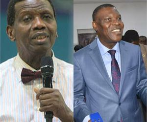 Pastor Adeboye retires as General Overseer of RCCG, Obayemi named successor