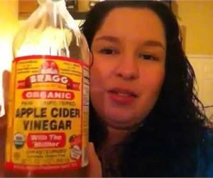 Carlisle Student's Shocking Apple Cider Weight Loss Discovery.