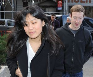 Mark Zuckerberg's Wife Does Something Amazing