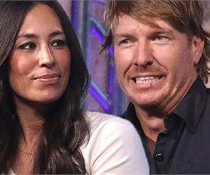 After Weeks Of Rumors, Joanna Gaines Comes Clean