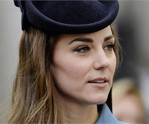 Duchess Says Goodbye To Royal Family