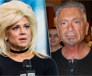 Theresa Caputo Breaks Silence On Split After Messy Divorce