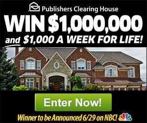 $1,000,000, Cash for Life & More on 6/29–Guaranteed!