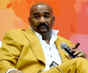 Sad News For Steve Harvey