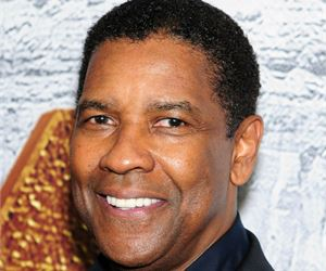 Our Hearts Go Out To Denzel Washington