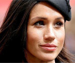 Our Hearts Go Out To Meghan Markle