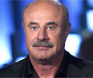 Dr. Phil Mourns As Tragedy Is Confirmed