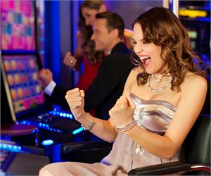 Exposed: How to Become a Slots Millionaire