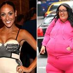 25 Good Looking Celebrities Who Got Fat