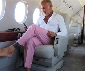 50-Years Old Millionaire From Hamburg Needs An Assistant