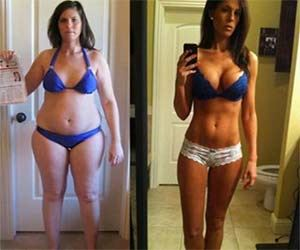 Mother Loses 12kg in 1 Month with This New Natural Pill